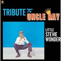 Stevie Wonder スティービーワンダー / Tribute To Uncle Ray (180グラム重量盤レコード / waxtime)【LP】