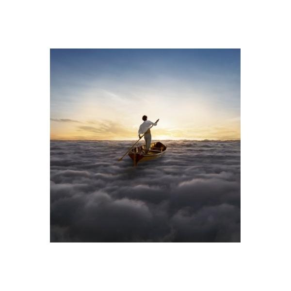 Pink Floyd ピンクフロイド / Endless River【LP】