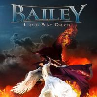 Bailey (Metal) / Long Way Down【CD】