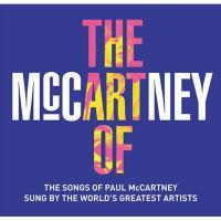Paul Mccartney ポールマッカートニー / Art Of Mccartney (2CD+DVD)【CD】
