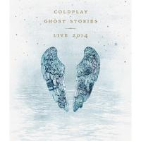 Coldplay コールドプレイ / Ghost Stories Live 2014 【BLU-RAY DISC】