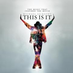 Michael Jackson マイケルジャクソン / This Is It (4枚組 / 180グラム重量盤レコード)【LP】