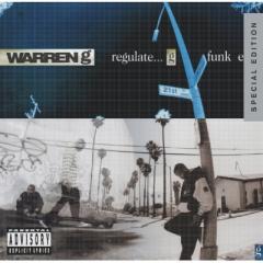 Warren G ウォーレンG / Regulate:  G Funk Era (20th Anniversary Edition)【LP】