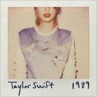 Taylor Swift テイラースウィフト / 1989 (EU盤 / 2枚組アナログレコード / 5thアルバム)【LP】