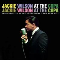 Jackie Wilson ジャッキーウィルソン / At The Copa【CD】