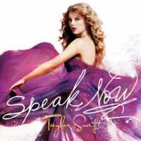 Taylor Swift テイラースウィフト / Speak Now (2枚組アナログレコード / 3rdアルバム)【LP】