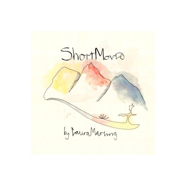 Laura Marling ローラマーリング / Short Movie【LP】