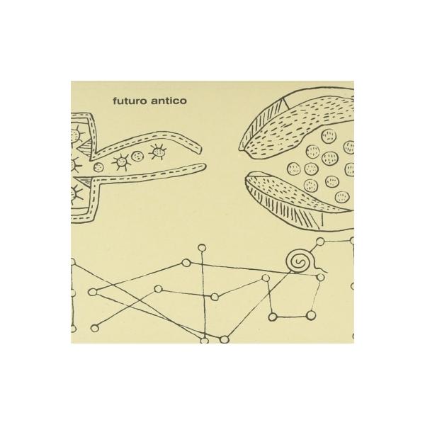 Futuro Antico / Futuro Antico【CD】