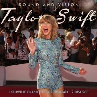 Taylor Swift テイラースウィフト / Sound And Vision 【CD】