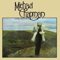 Michael Chapman マイケルチャップマン / Savage Amusement【CD】