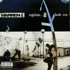 Warren G ウォーレンG / Regulate...g Funk Era【CD】