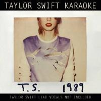 Taylor Swift テイラースウィフト / Taylor Swift Karaoke:  1989 (+DVD)【CD】
