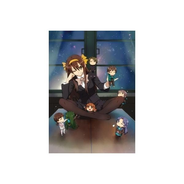 長門有希ちゃんの消失 第2巻 【限定版】【BLU-RAY DISC】