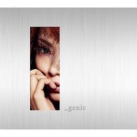 安室奈美恵 / _genic (CDのみ)【CD】