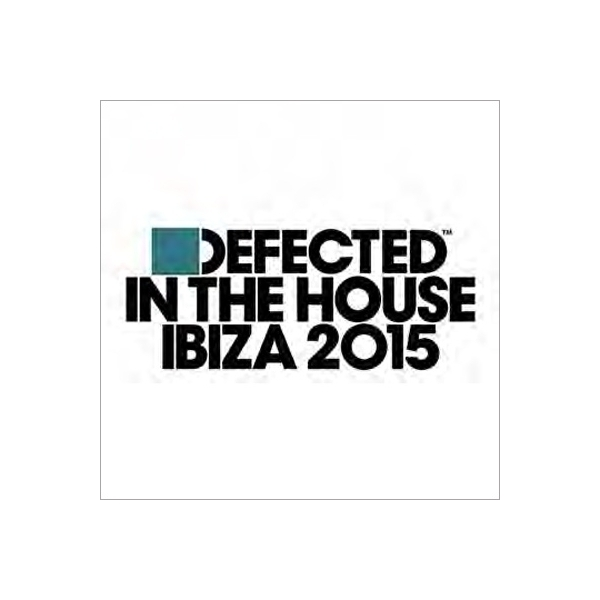 Simon Dunmore サイモンデュモア / Defected In The House Ibiza 2015【CD】