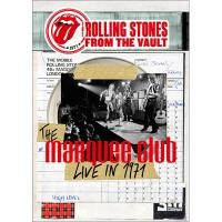 Rolling Stones ローリングストーンズ / FROM THE VAULT -THE MARQUEE CLUB LIVE IN 1971 (Blu-ray+CD)【BLU-RAY DISC】
