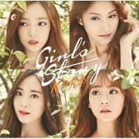 KARA (Korea) カラ / Girl's Story【初回限定盤A】(CD+DVD+スペシャルグッズ) 【CD】