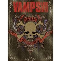 VAMPS バンプス / VAMPS LIVE 2014-2015 (BLU-RAY+ブックレット(デジバック仕様))【初回限定盤A】【BLU-RAY DISC】