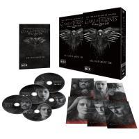 ゲーム・オブ・スローンズ 第四章: 戦乱の嵐-後編- DVD コンプリート・ボックス【DVD】