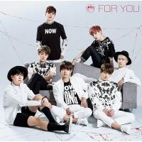 BTS (防弾少年団) / FOR YOU 【通常盤】【CD Maxi】