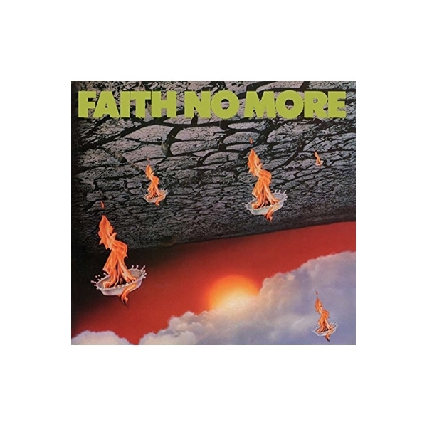 Faith No More フェイスノーモア / Real Thing 【CD】