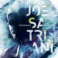 Joe Satriani ジョーサトリアーニ / Shockwave Supernova 【LP】