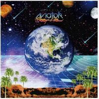 Especia / Aviator / Boogie Aroma (Espacio盤)【初回盤】【CD Maxi】