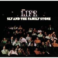 Sly&The Family Stone スライ&ザファミリーストーン / Life 【BLU-SPEC CD 2】