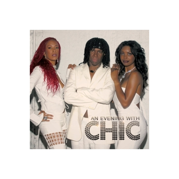 Chic シック / Evening With Chic 【CD】