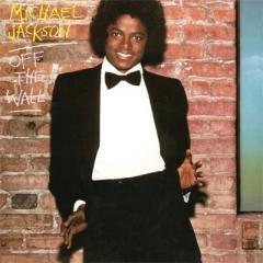 Michael Jackson マイケルジャクソン / Off The Wall【CD】