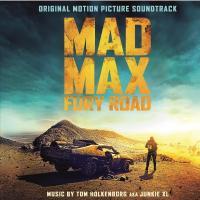 マッドマックス 怒りのデス ロード / Mad Max:  Fury Road (2LP)(180グラム重量盤)【LP】