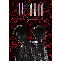 東方神起 / 東方神起 LIVE TOUR 2015 ~WITH~ 【初回生産限定盤】【DVD】