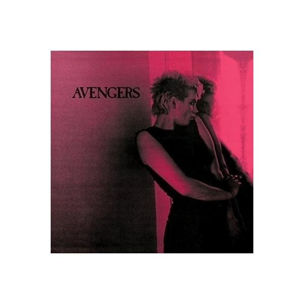 Avengers / Avengers【CD】