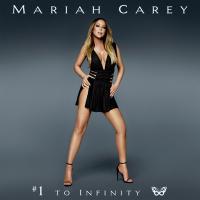 Mariah Carey マライアキャリー / #1 To Infinity (2枚組 / 180グラム重量盤レコード)【LP】