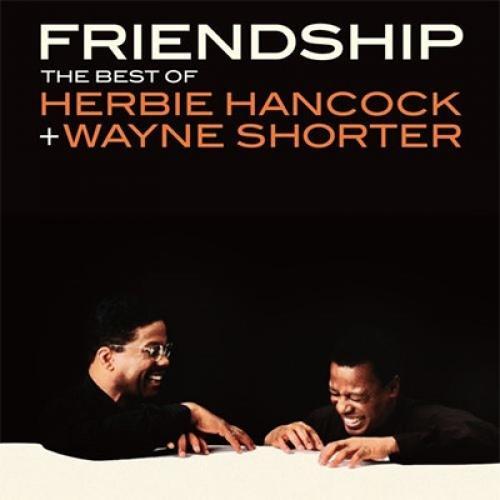 lohaco herbie hancock wayne shorter friendship all time best