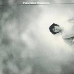 福山雅治 / 桜坂【CD Maxi】