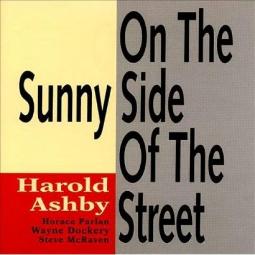 Harold Ashby / On The Sunny Side Of The Street 【CD】