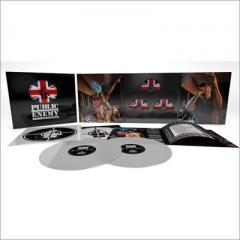Public Enemy パブリックエナミー / Live From Metropolis Studios:  Super Deluxe (2CD+2LP+Blu-ray)【CD】
