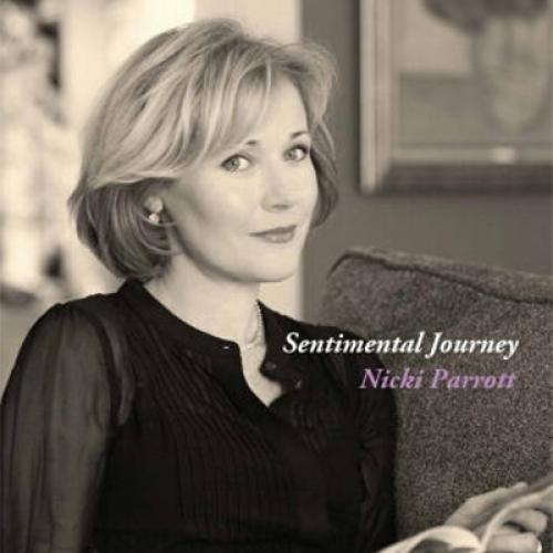 Nicki Parrott ニッキパロット / Sentimental Journey【CD】