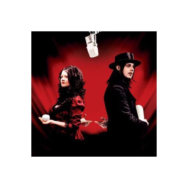 White Stripes ホワイトストライプス / Get Behind Me Satan (180gr)【LP】