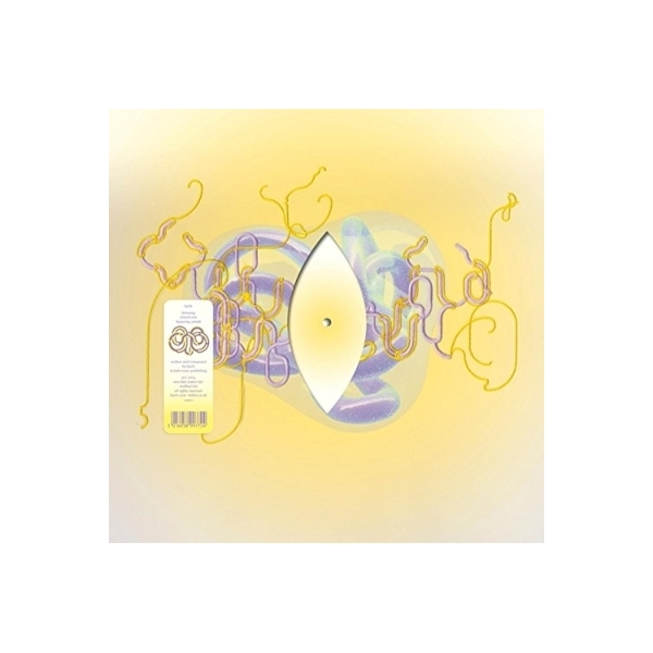 Bjork ビョーク / Lionsong (Choral Mix Featuring Untold)  (アナログレコード)【LP】