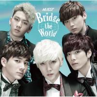 NU'EST / Bridge the World【通常盤】【CD】