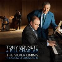 Tony Bennett / Bill Charlap / Silver Lining:  The Songs Of Jerome Kern【CD】