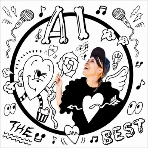 AI アイ / THE BEST【CD】