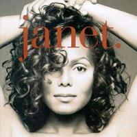 Janet Jackson ジャネットジャクソン / Janet 【CD】