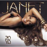 Janet Jackson ジャネットジャクソン / 20 Y.o. 【CD】