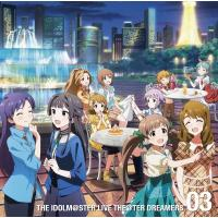 アイドルマスター / THE IDOLM@STER LIVE THE@TER DREAMERS 03【CD】