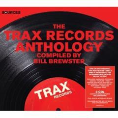 オムニバス(コンピレーション) / Trax Records Anthology【CD】