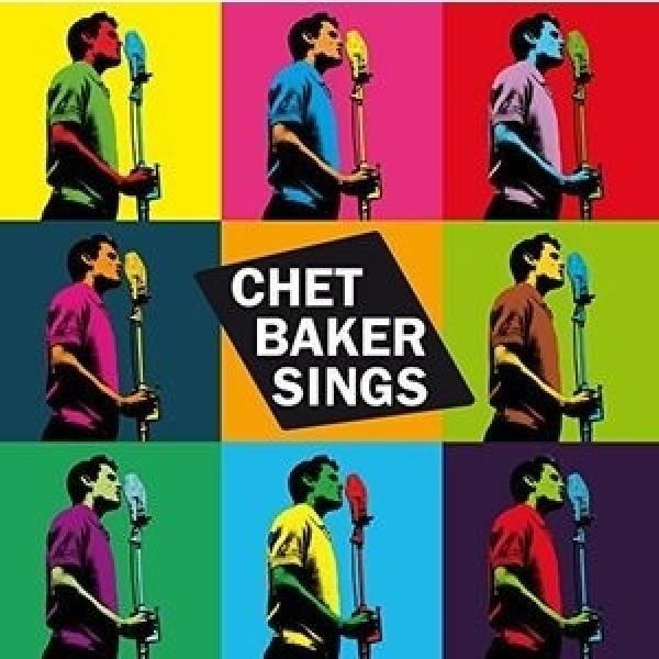 Chet Baker チェットベイカー / Sings (180グラム重量盤)【LP】