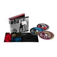 A-HA アーハ / East Of The Sun,  West Of The Moon (2CD+DVD)(Deluxe Edition)【CD】